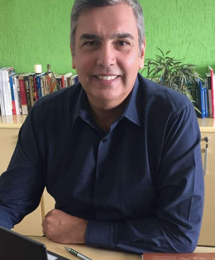 Geraldo Fialho