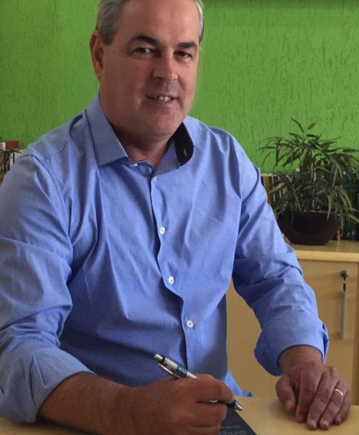 Paulo Cesar Duarte
